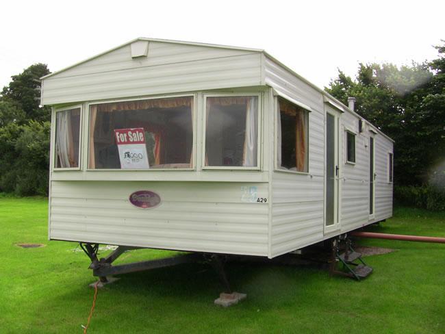 Fantastic Caravans For Sale  Dinas Farm North Wales