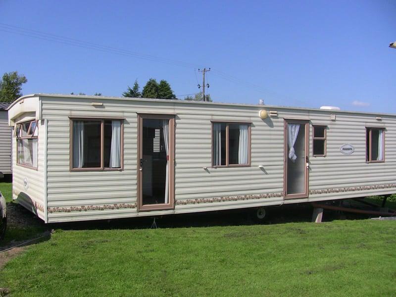 cosalt riviera sorrento super 2005 caravan for sale